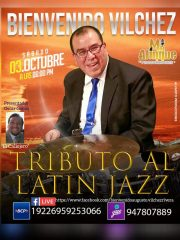Tributo al Latin Jazz